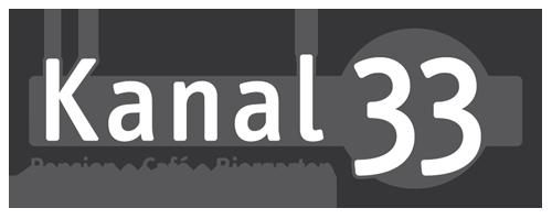 Kanal 33 Logo
