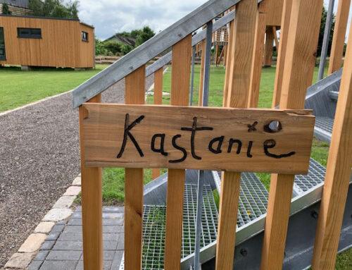 """Stelzenhaus """"Kastanie"""""""